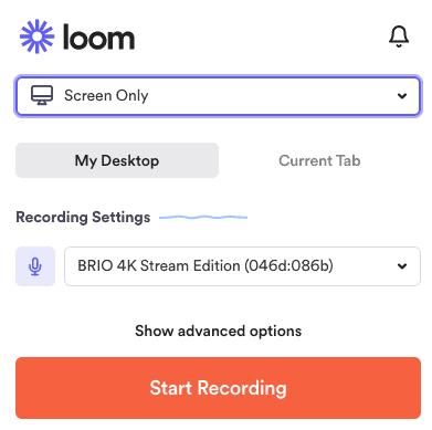Loom - Bildschirmaufname einfach erstellt